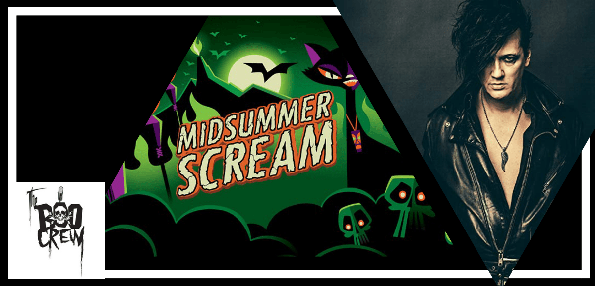 [Podcast] The Boo Crew chats with the creators of MIDSUMMER SCREAM and Jyrki 69! - Bloody Disgusting