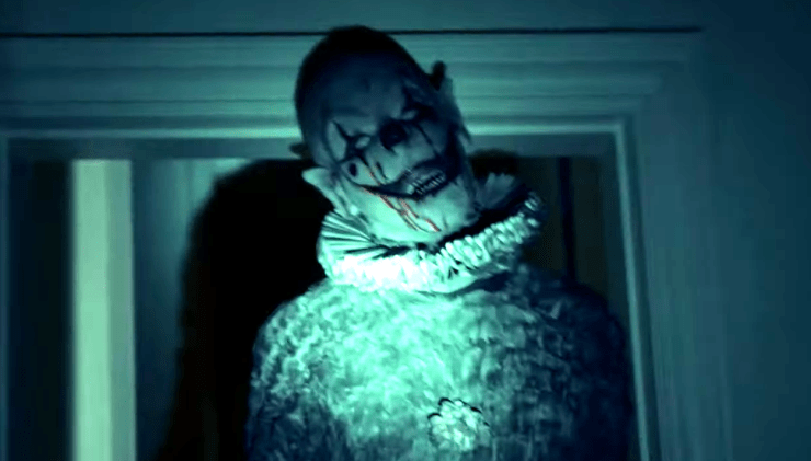 Nightmare (1981) - Horror Movies Photo (28755406) - Fanpop  Horror Movie Nightmares