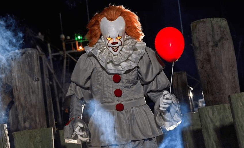 bring the new pennywise