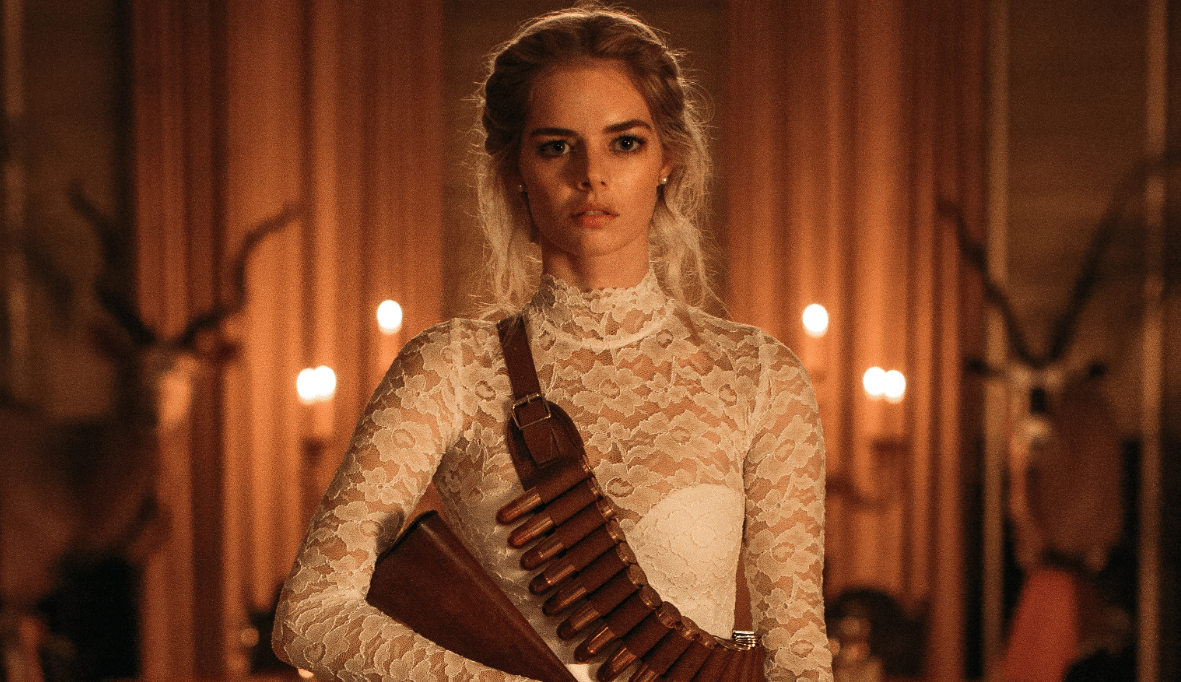 'Ready or Not' Poster Prepares for a Killer Game of Hide-and-Seek - Bloody Disgusting