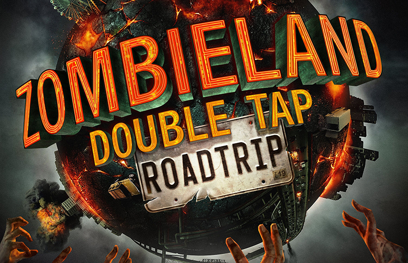 [Exclusive] Abigail Breslin Previews New Video Game 'Zombieland: Double Tap – Road Trip' - Bloody Disgusting