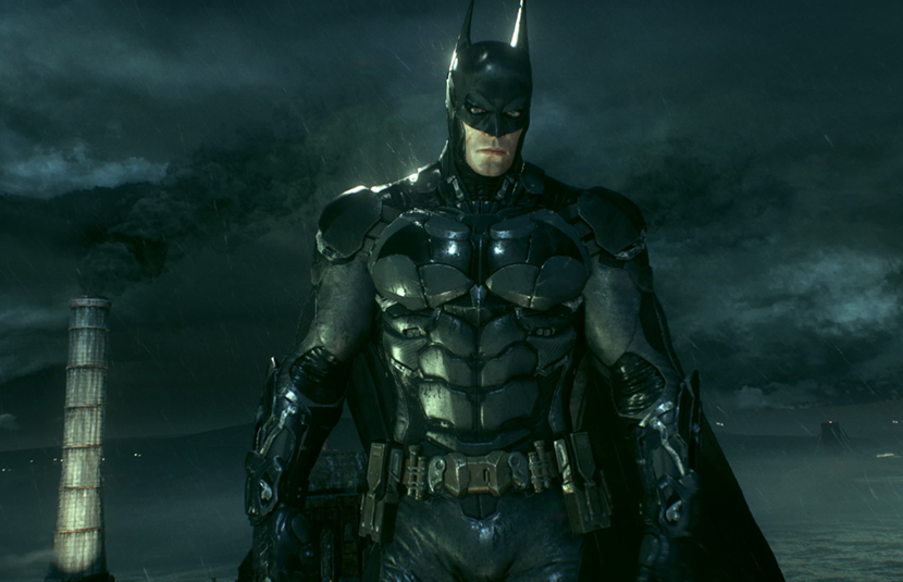 Leaked Concept Art, Info Suggests That There Was an In-Development Sequel to 'Batman: Arkham Knight' - Bloody Disgusting