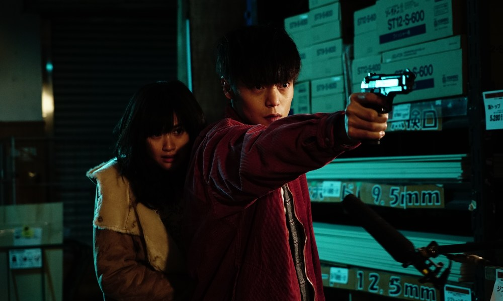 [Interview] Takashi Miike on New Movie 'First Love' and the Evolution of His Filmmaking
