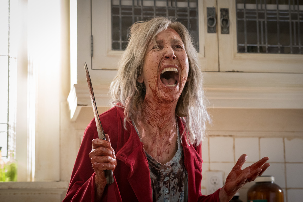 """'The Grudge' is Officially Rated """"R"""" for """"Bloody Images"""" - Bloody Disgusting"""