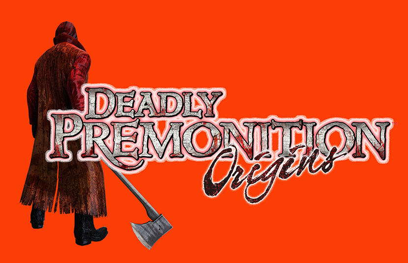 Physical Edition And Collector's Edition of 'Deadly Premonition Origins' Due Out in November For Switch - Bloody Disgusting