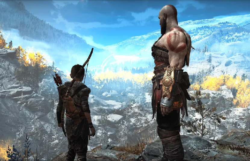 'God of War' Joins PlayStation Hits Line - Bloody Disgusting