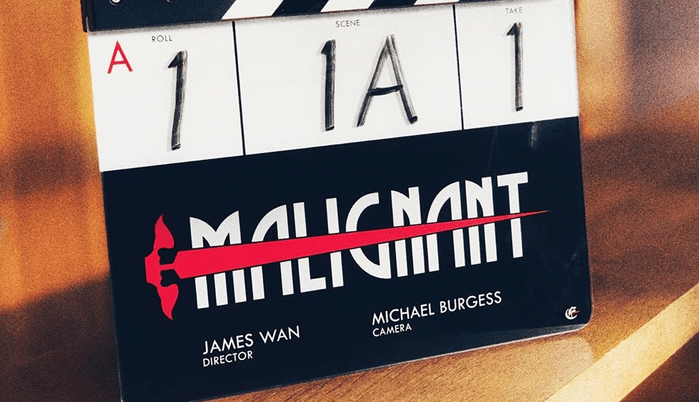 James Wan's New Horror Movie is Officially Titled 'Malignant' - Bloody Disgusting
