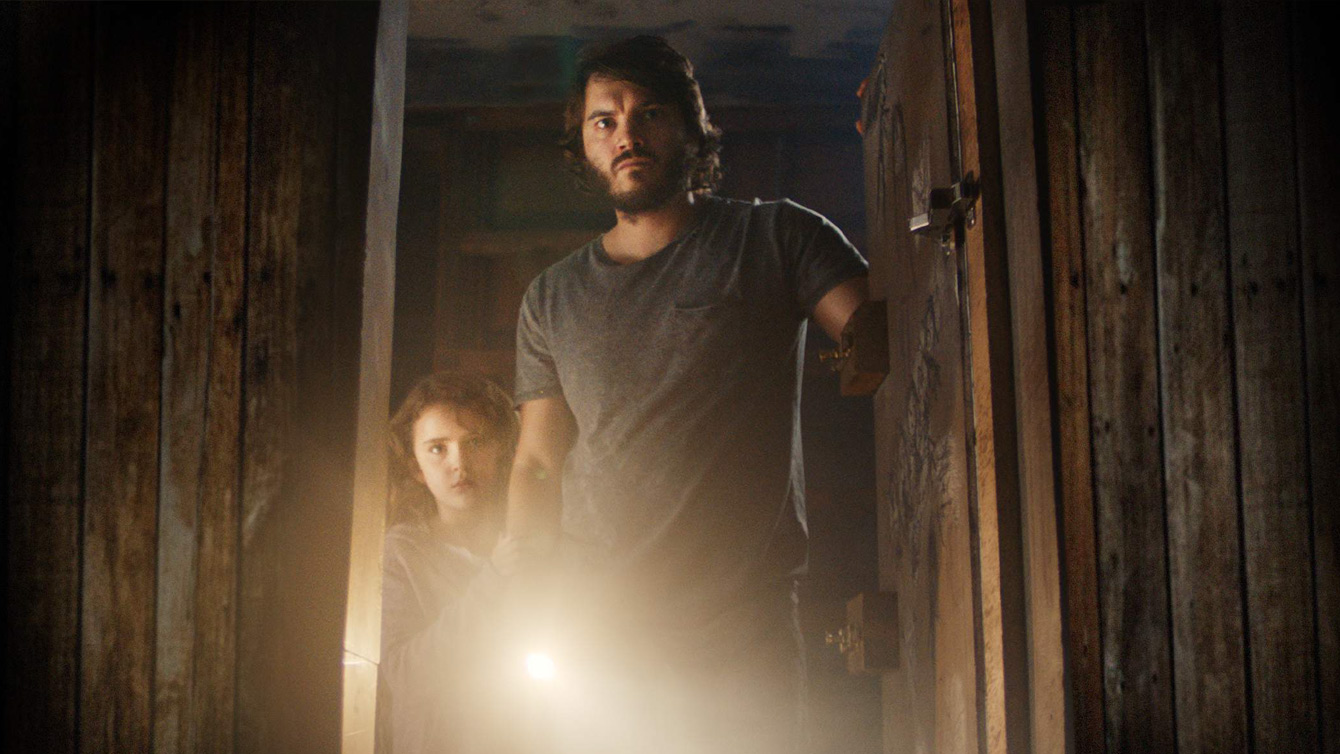 Emile Hirsch-Starring Sci-fi Film 'Freaks' Heads to Blu-ray in November - Bloody Disgusting
