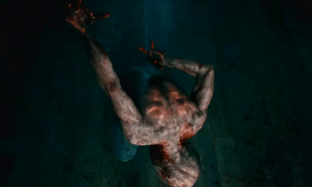 Nightmarish Trailer for the Guillermo del Toro-Produced 'Antlers' Promises a Very Creepy Monster Movie - Bloody Disgusting