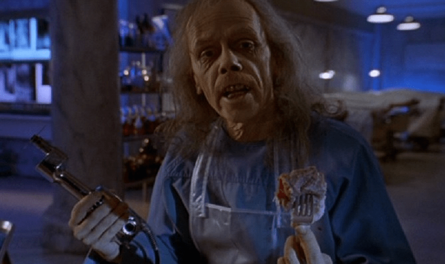 Shudder's New Arrivals for October Include 'Body Bags' and 'The Devil's Rejects'