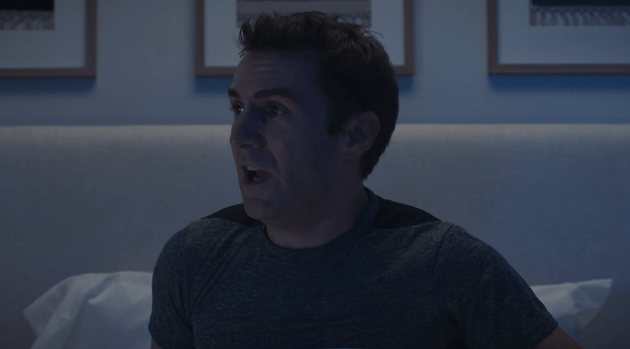 [Trailer] Miko Hughes Reprises 'New Nightmare' Role for 'Elm Street' Fan Film 'Dylan's New Nightmare'! - Bloody Disgusting