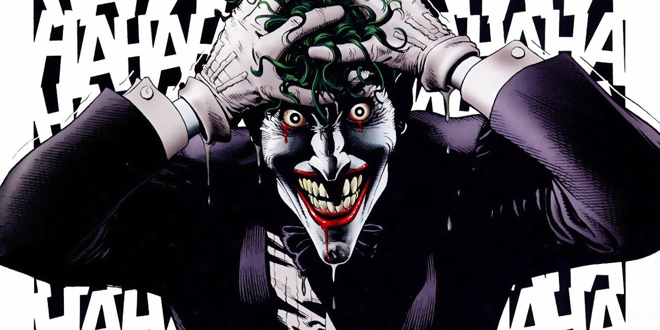 Origins, Psychology and Influence: Reflecting on Alan Moore's 'Batman: The Killing Joke' - Bloody Disgusting