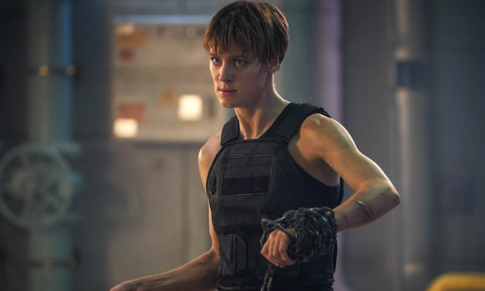 "'Terminator: Dark Fate' Star Mackenzie Davis Wants ""New Things"" Instead of Another Sequel"