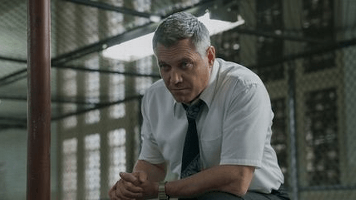 """Mindhunter"" Star Holt McCallany Joins Guillermo del Toro's 'Nightmare Alley' - Bloody Disgusting"