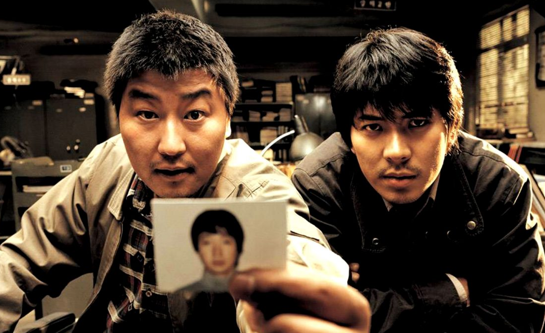 NEON Acquires Bong Joon-ho's 2003 Film 'Memories of Murder' for Theatrical and Blu-ray Release - Bloody Disgusting
