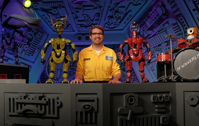 "Netflix Pulls the Plug on ""Mystery Science Theater 3000"" - Bloody Disgusting"