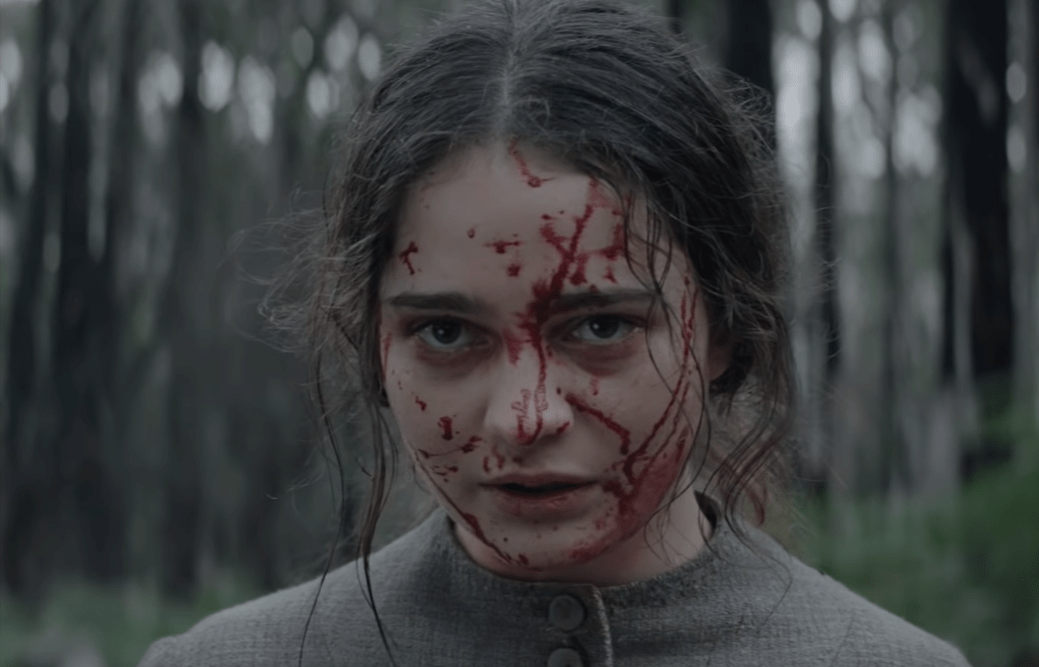 'The Babadook' Director Jennifer Kent's 'The Nightingale' Coming to Blu-ray in February - Bloody Disgusting