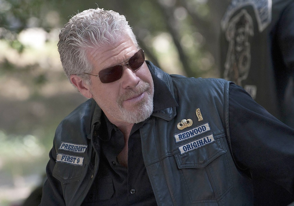 Ron Perlman Starring in Violent Thriller 'This Game's Called Murder' - Bloody Disgusting