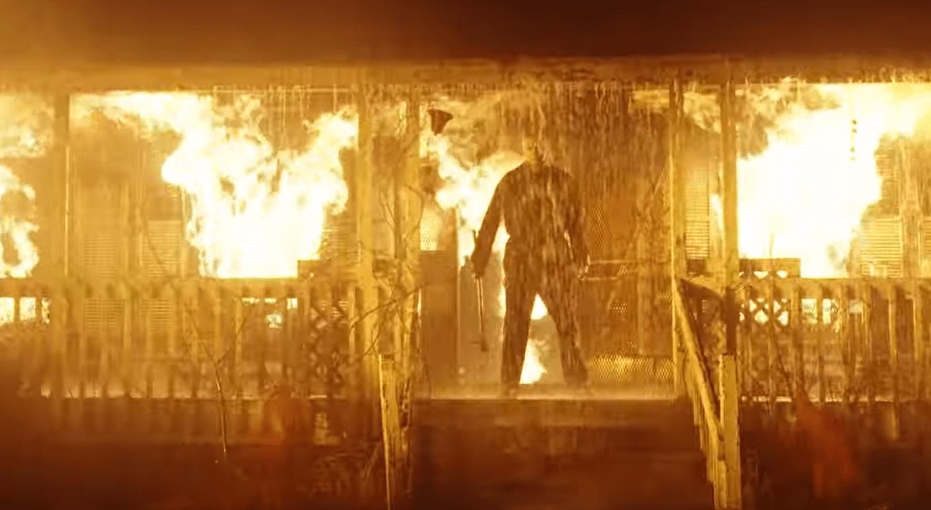 Halloween Kills Writer Says The Movie Is Bigger Badder And