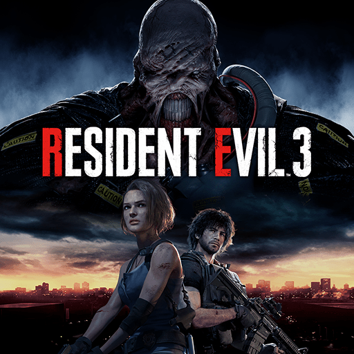 Resident Evil 3 Remake S Box Art Has Been Discovered And Features