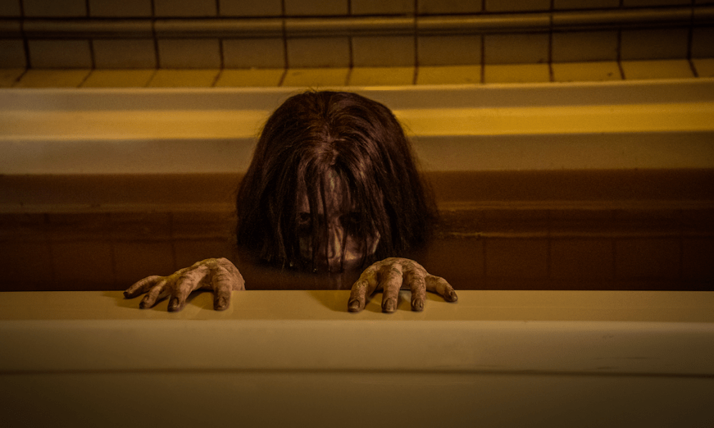 """This Year's 'The Grudge' Heads Home in March With a """"Horrifying Alternate Ending"""""""