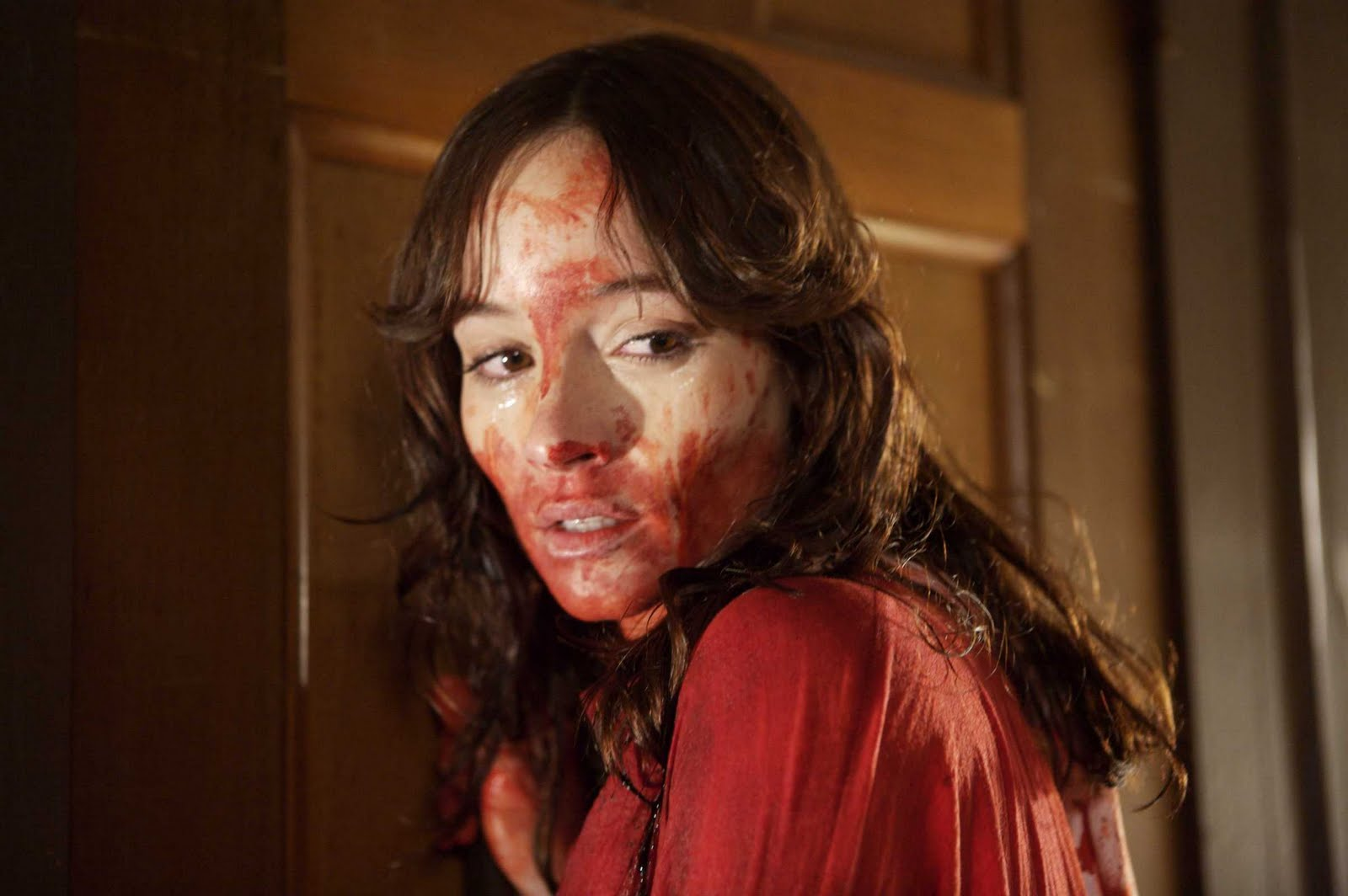 Mickey Keating Begins Filming On Southern Gothic Feature Starring Jocelin Donahue - Bloody Disgusting