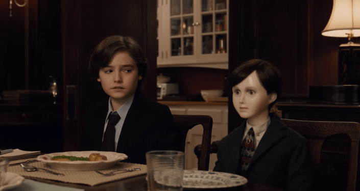 Brahms: The Boy II' Set Visit: Raising the Stakes and Moving the Story in Surprising New Directions - Bloody Disgusting
