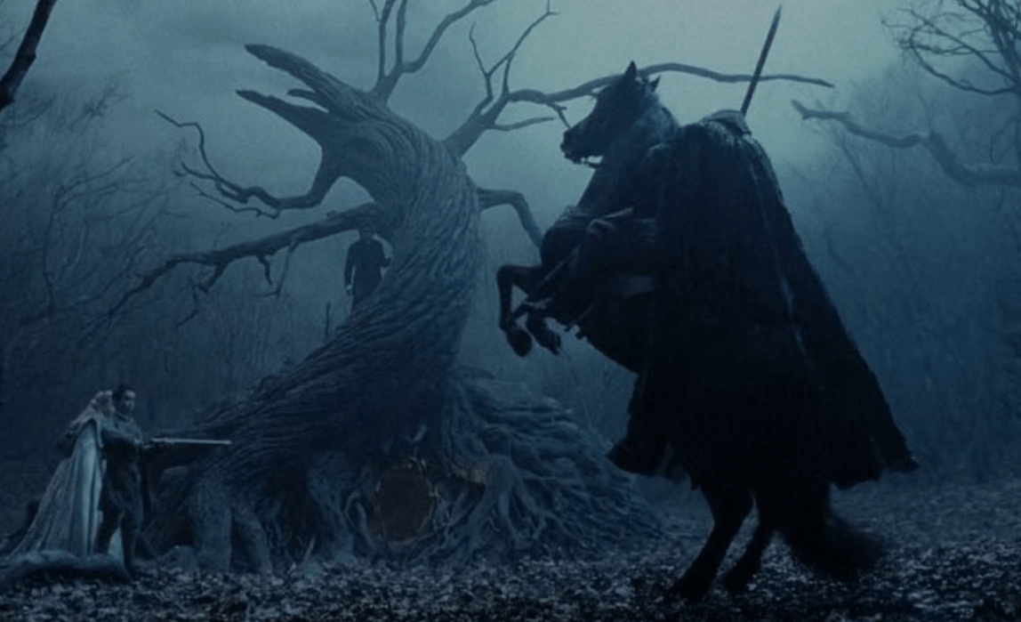 Sleepy Hollow' Gave Us the Gorgeous Tim Burton Horror Movie We Were Craving  [We Love '90s Horror] - Bloody Disgusting