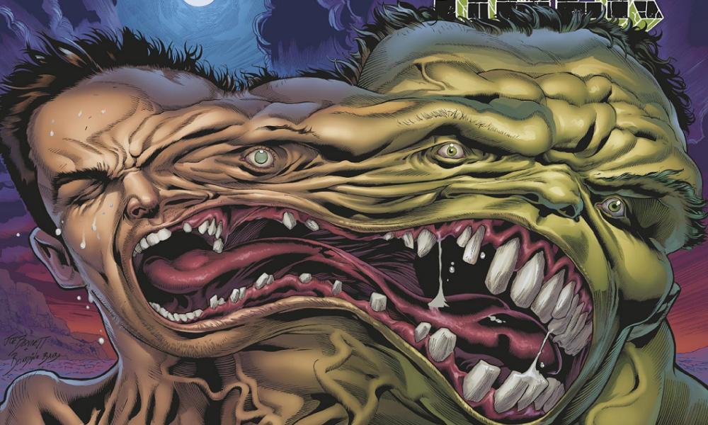 Horror Unlimited: 5 Marvel Horror Comics You Should Binge-Read Through Marvel Unlimited
