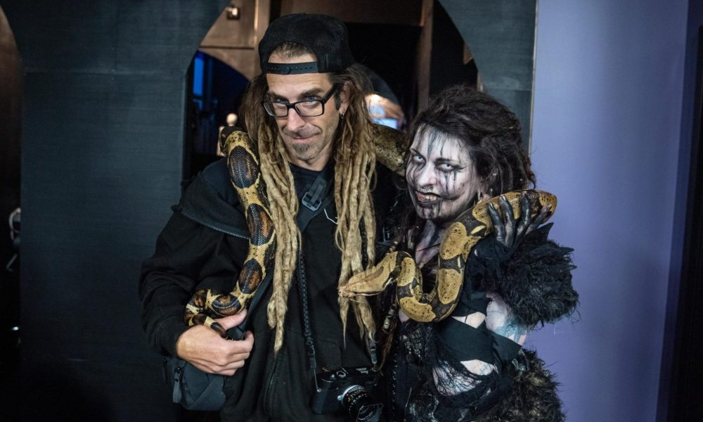 Interview Lamb Of God S Randy Blythe Talks Memento Mori Music