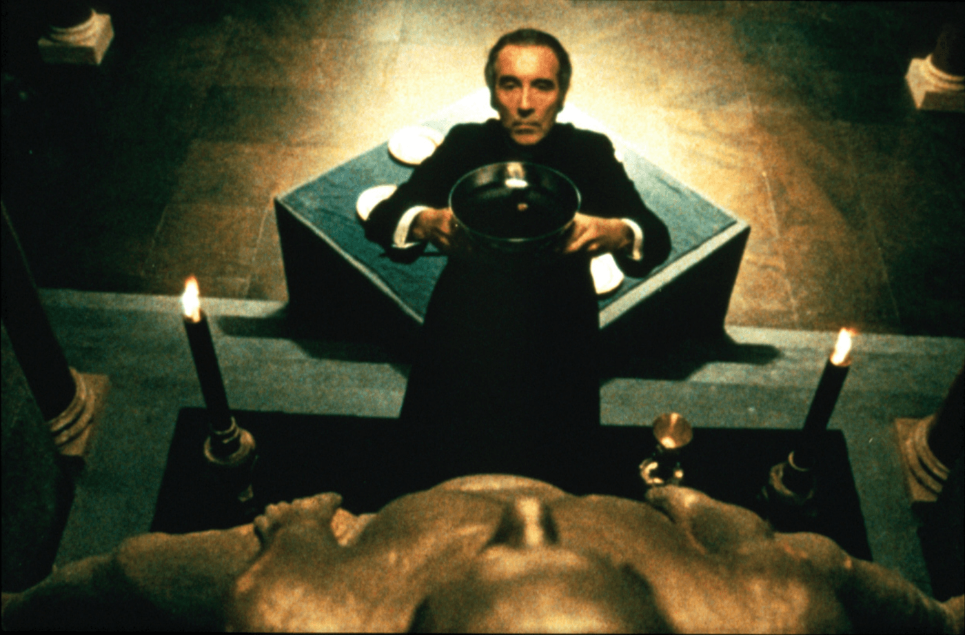 'To the Devil… A Daughter' Was One of the Better Post-'Exorcist' Satanic Horror Films [Hammer Factory]