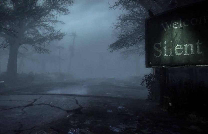 Loneliness And Isolation In Silent Hill Bloody Disgusting