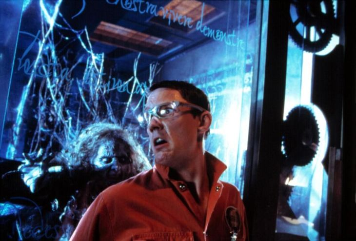 Thirteen Ghosts' Gets a Blu-ray Collector's Edition Release from Scream  Factory - Bloody Disgusting