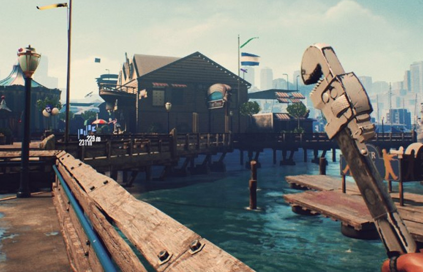 A 2015 Build Of Dead Island 2 Leaks Online Bloody Disgusting