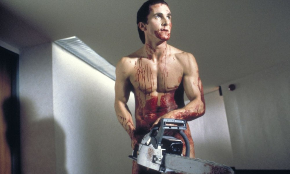 American Psycho' Still Kills Twenty Years Later [You Aughta Know] - Bloody  Disgusting