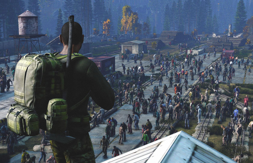 New 1.08 Update For 'DayZ' Adds More Fixes, Introduces New Rifle And Locations