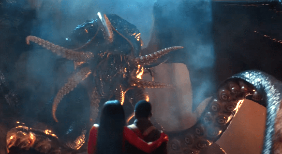"""Enough Teasing, Here's Cthulhu: New Trailer for HBO's """"Lovecraft ..."""