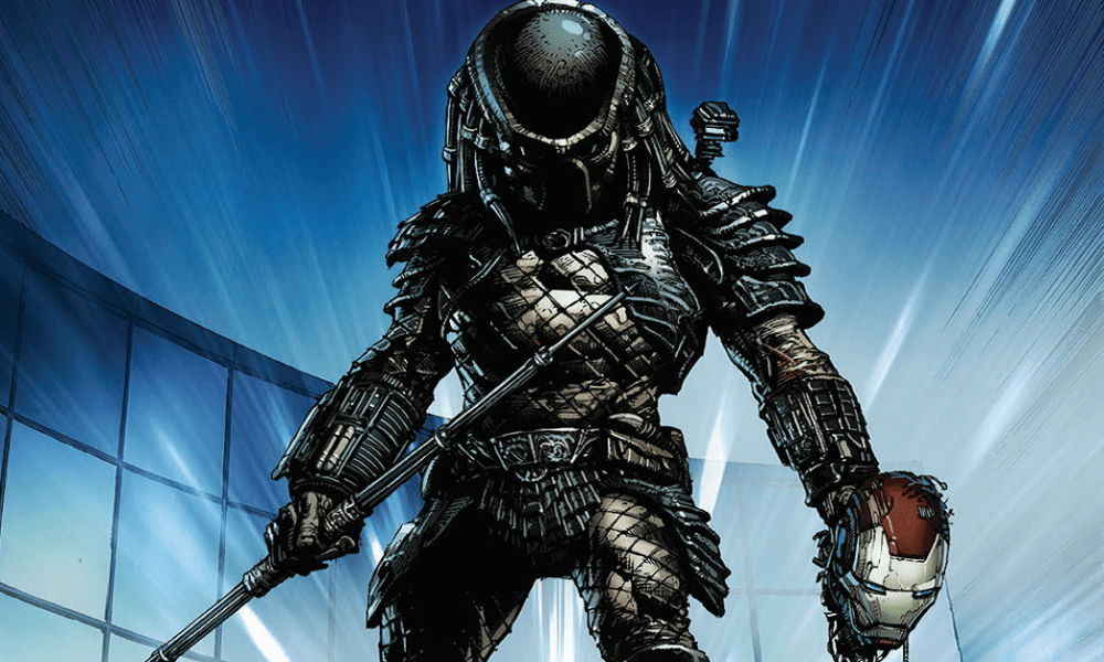 The 'Alien' and 'Predator' Franchises Have Found a New Home at Marvel Comics!