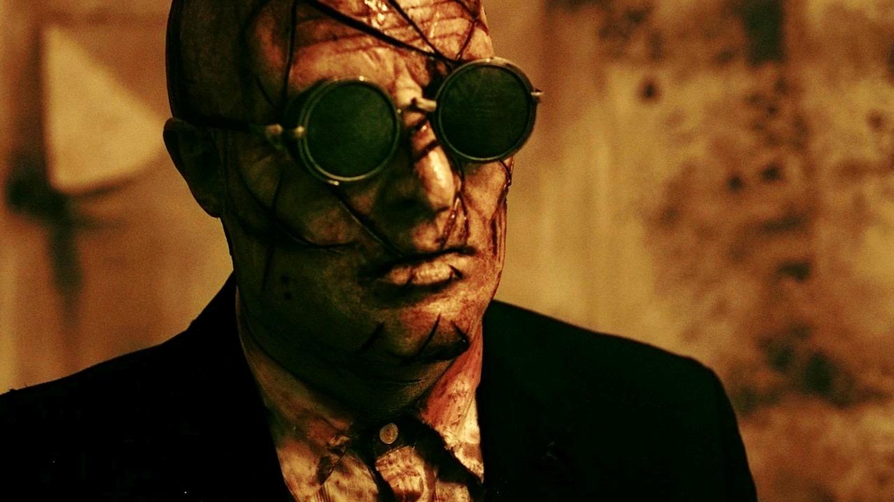 ESPECIAL: Los 10 cenobitas más aterradores de la saga Hellraiser
