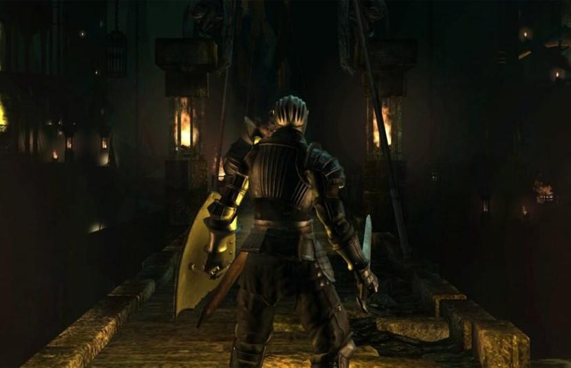 'Demon's Souls' Multiplayer Lives Again, Thanks to Emulator RPCS3
