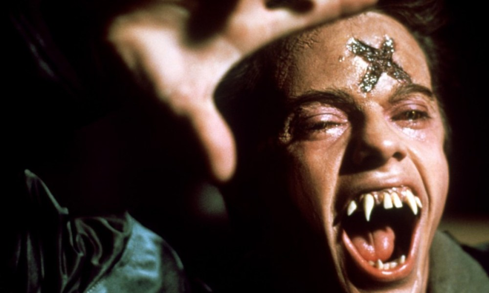 [Horror Queers Podcast] 1985's Other Queer Horror Film: Celebrating Evil Ed and 'Fright Night'