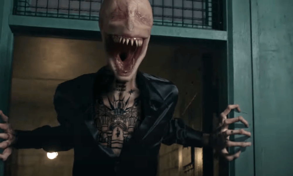 Review The New Mutants Is A Messy And Weak Horror Lite Superhero Origin Story Bloody Disgusting