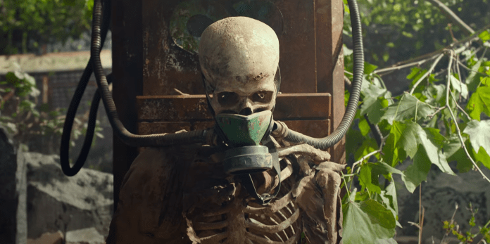 Kodi Smit-McPhee and Ryan Kwanten Fight for the Future in Sci-fi Thriller ' 2067' [Trailer] - Bloody Disgusting