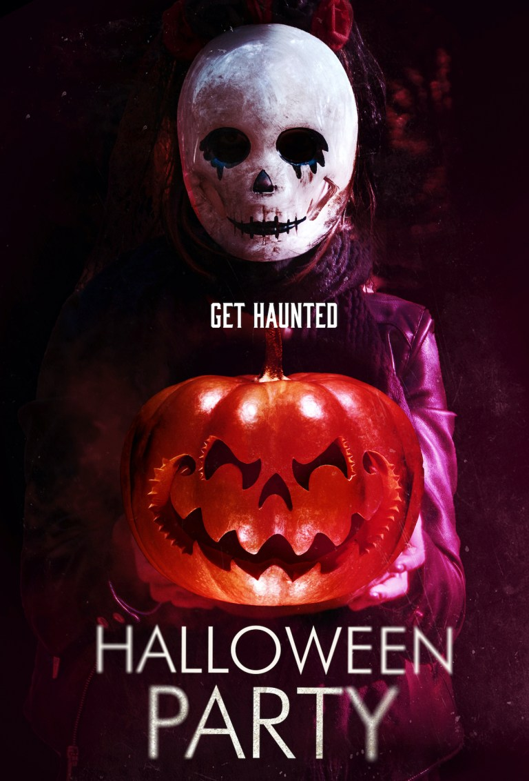Horror Halloween Party 2020 Halloween Party' Trailer Masks Up to Haunt a College | Halloween