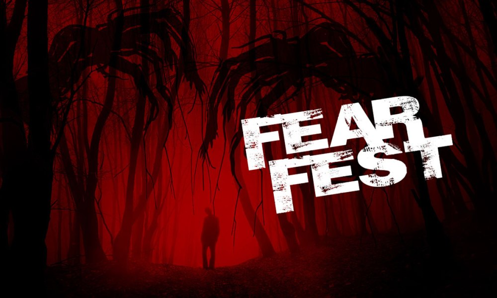 AMC FearFest Begins This Friday, October 1st; Here's the Full Schedule of Movies and Marathons!