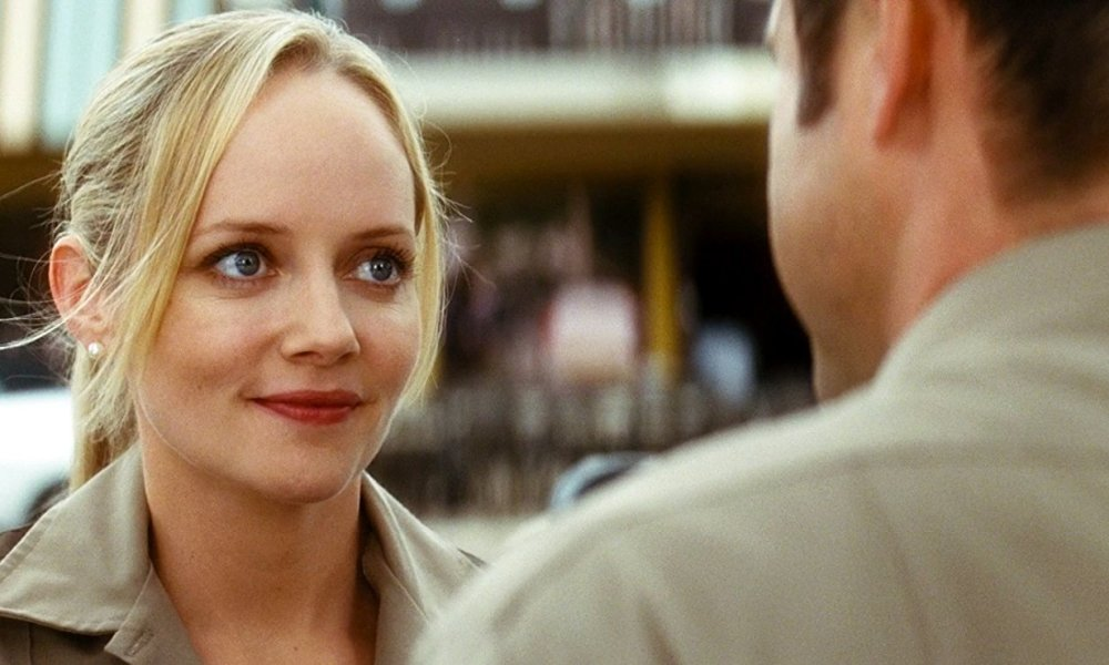 Marley Shelton Returning in New 'Scream' Movie As Her 'Scream 4' Character Plus More Casting News - Bloody Disgusting