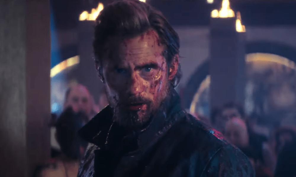 'Infinity Pool': Alexander Skarsgård Set to Star in Next Sci-fi Thriller from Brandon Cronenberg