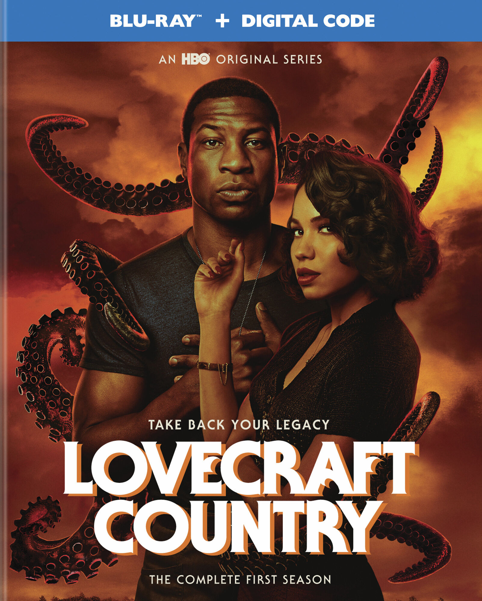 """The Complete First Season of HBO's """"Lovecraft Country"""" Comes to DVD and Blu-ray in February"""