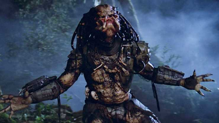'Predator 5' Was Supposed to