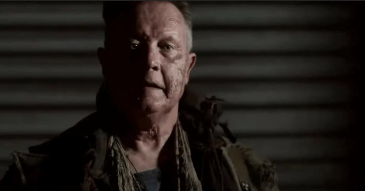 'The Walking Dead': Promo